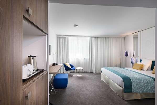 Hôtel HOTEL GOLDEN TULIP MARSEILLE EUROMED - Chambre Executive