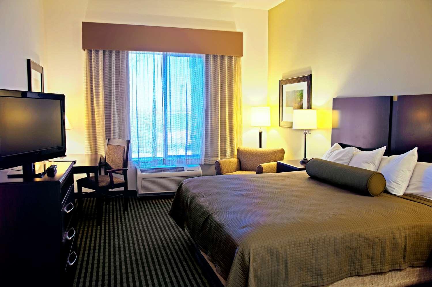 Room - Best Western Legacy Inn & Suites Gilbert