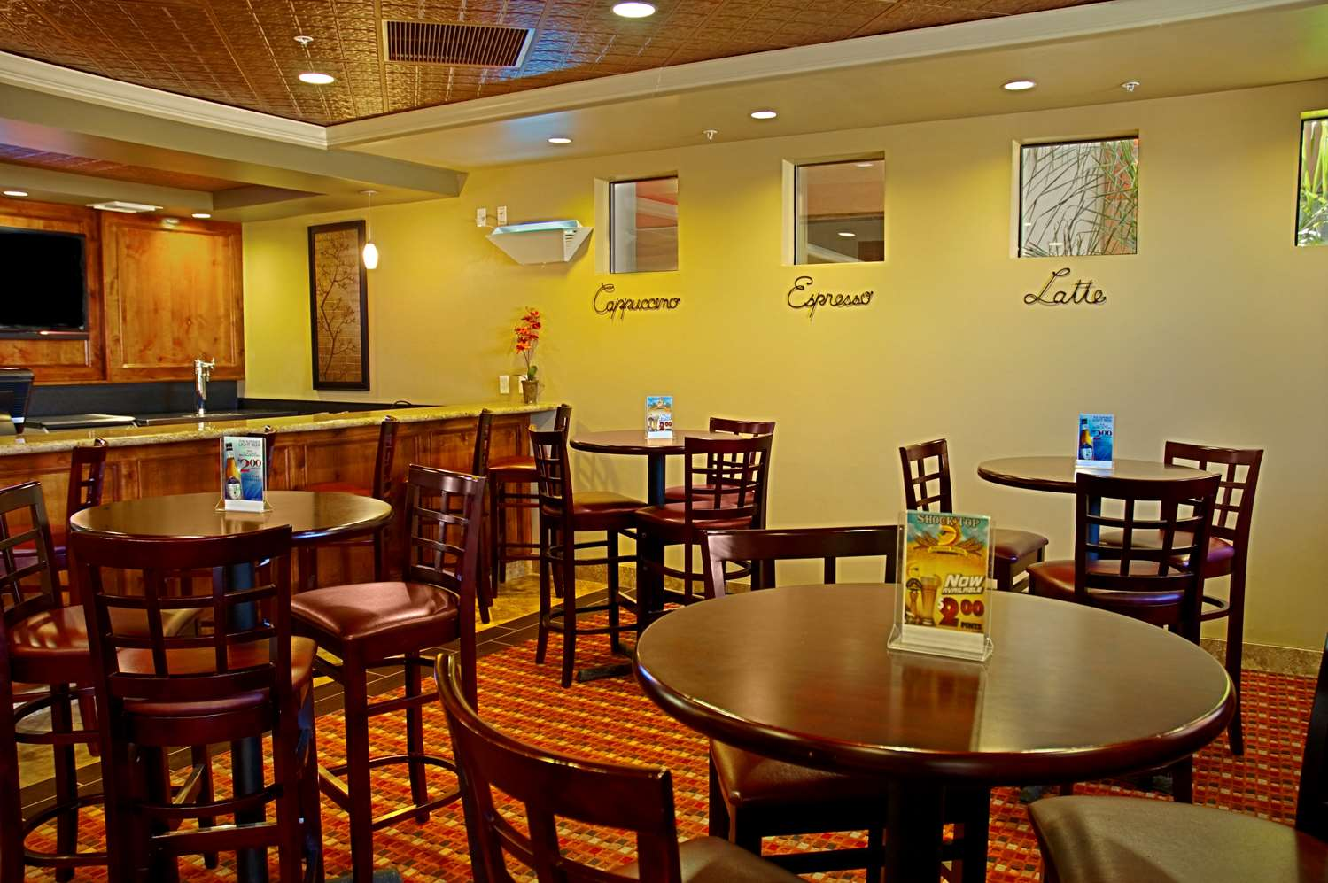 Bar - Best Western Legacy Inn & Suites Gilbert