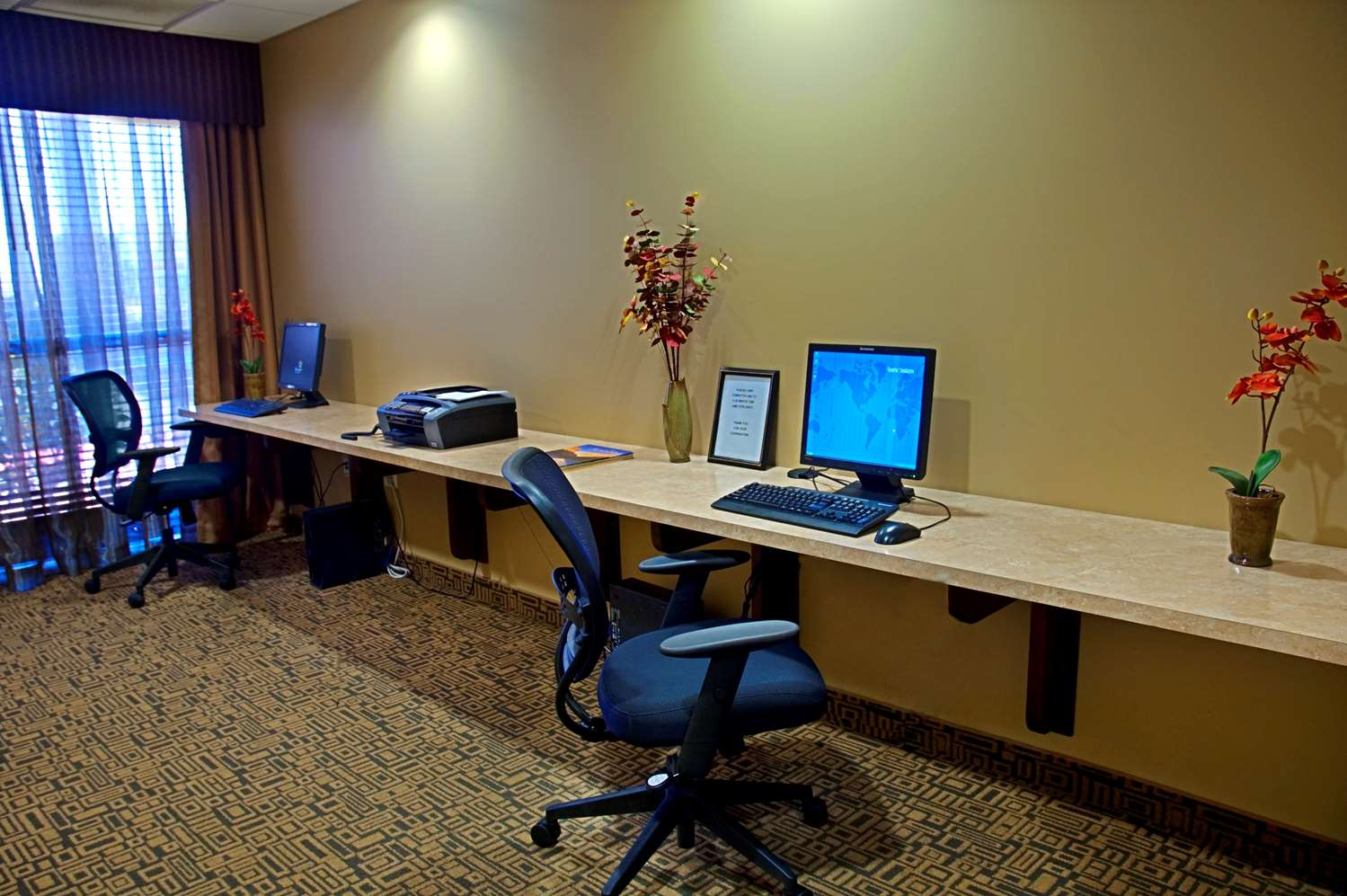 Conference Area - Best Western Legacy Inn & Suites Gilbert