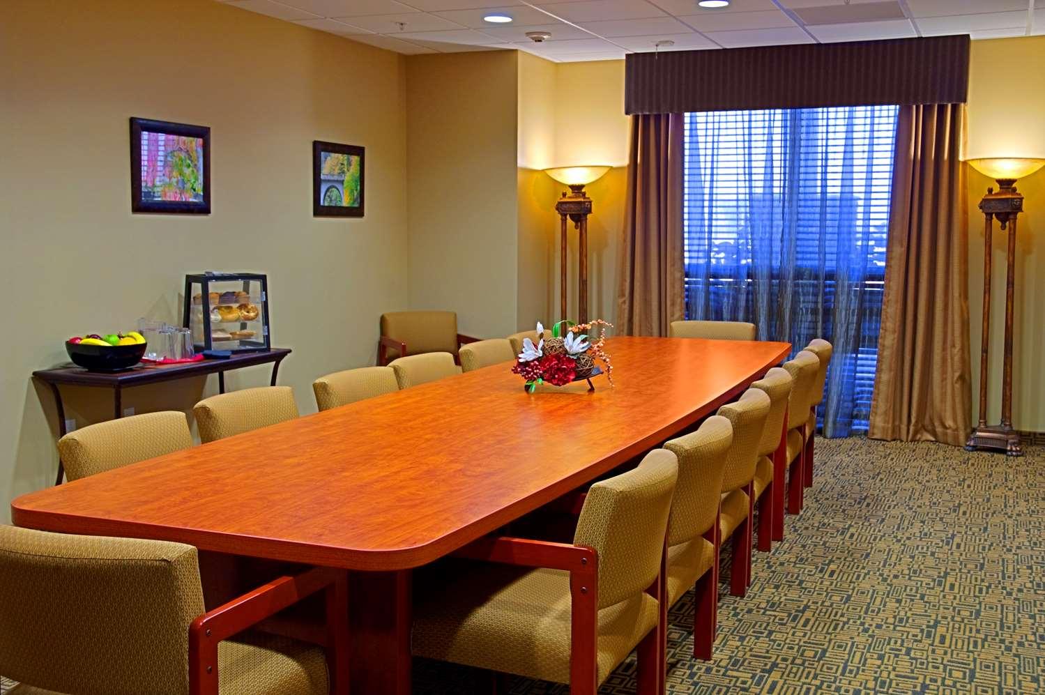 Meeting Facilities - Best Western Legacy Inn & Suites Gilbert