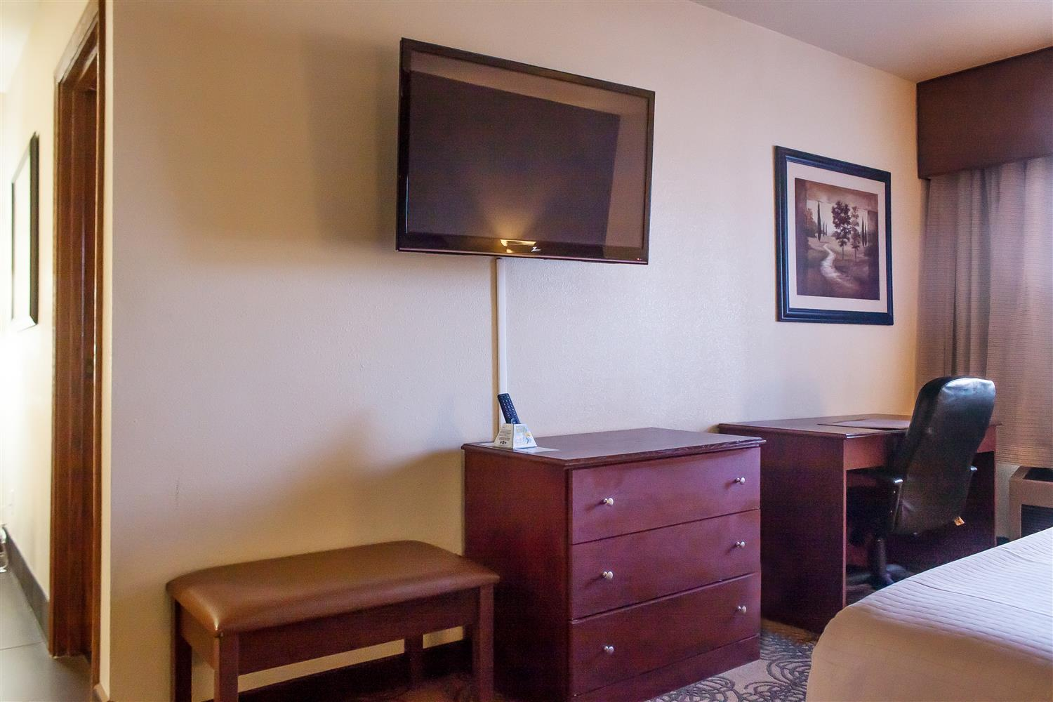 Suite - Best Western Elko Inn