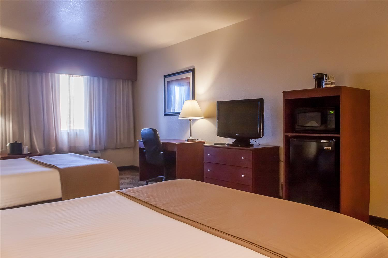 Room - Best Western Elko Inn