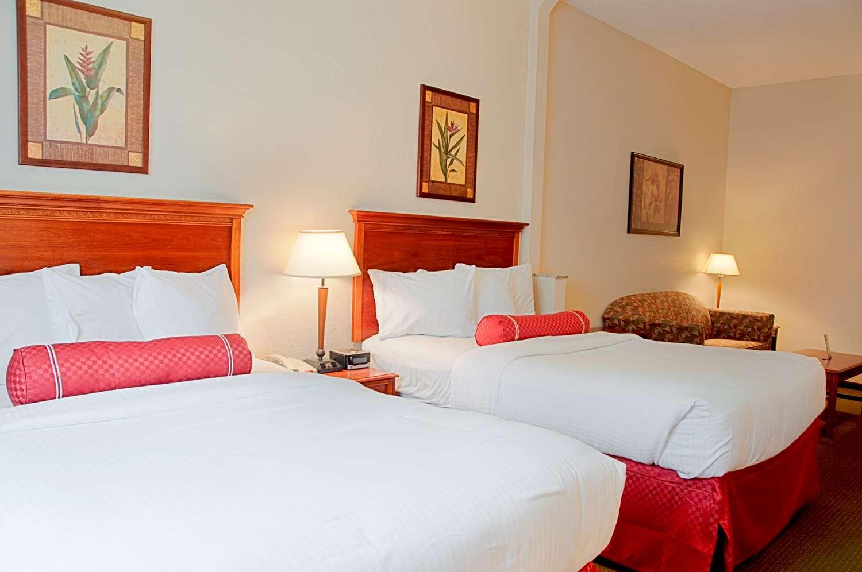 Suite - Best Western Plus Sandusky Hotel & Suites