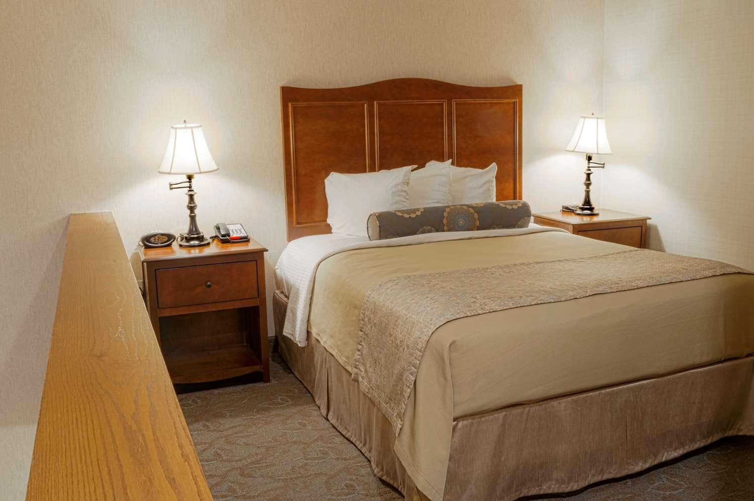 Suite - Best Western Plus Country Cupboard Inn Lewisburg