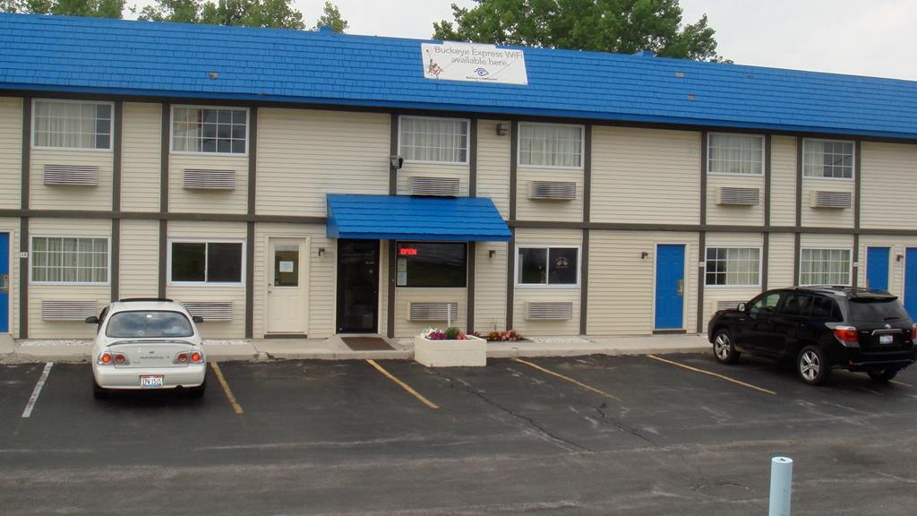American Inn Rossford -Toledo South
