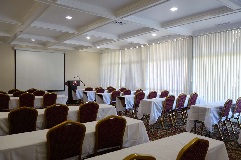 Meeting Facilities - Ramada Plaza Hotel Sacramento