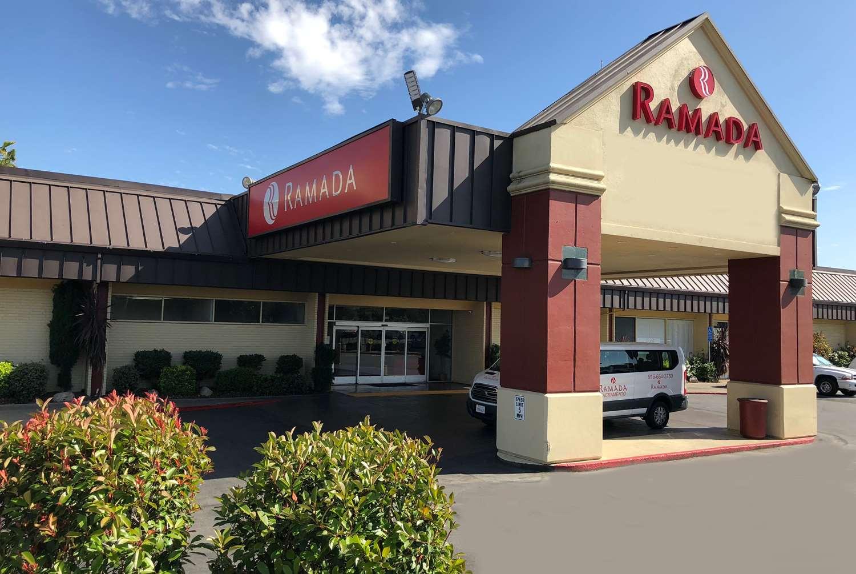 Other - Ramada Plaza Hotel Sacramento