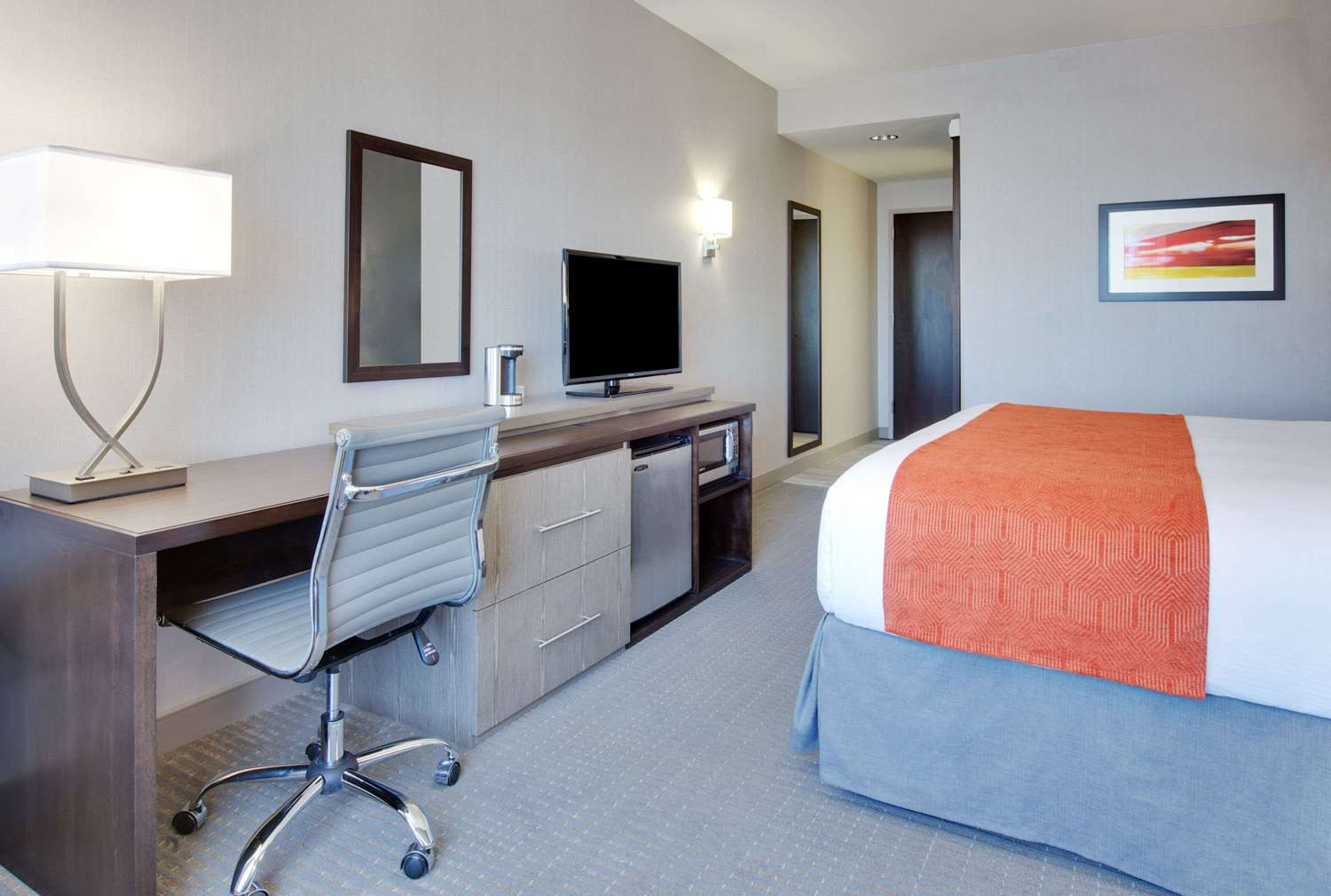 Room - Wingate by Wyndham Hotel San Angelo