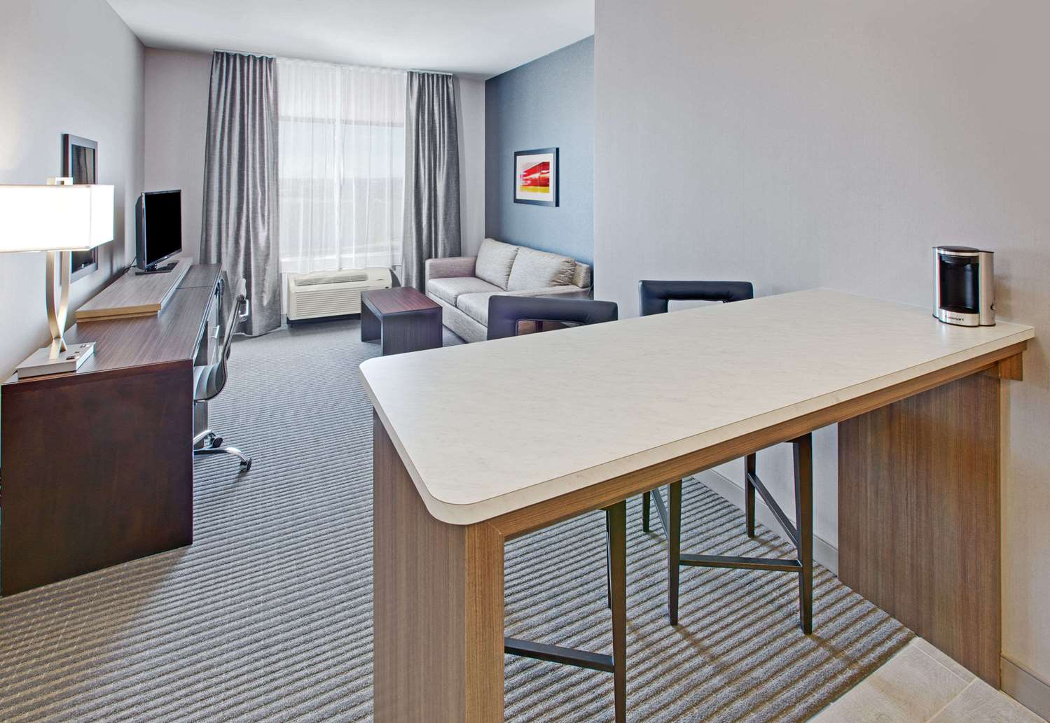 Suite - Wingate by Wyndham Hotel San Angelo