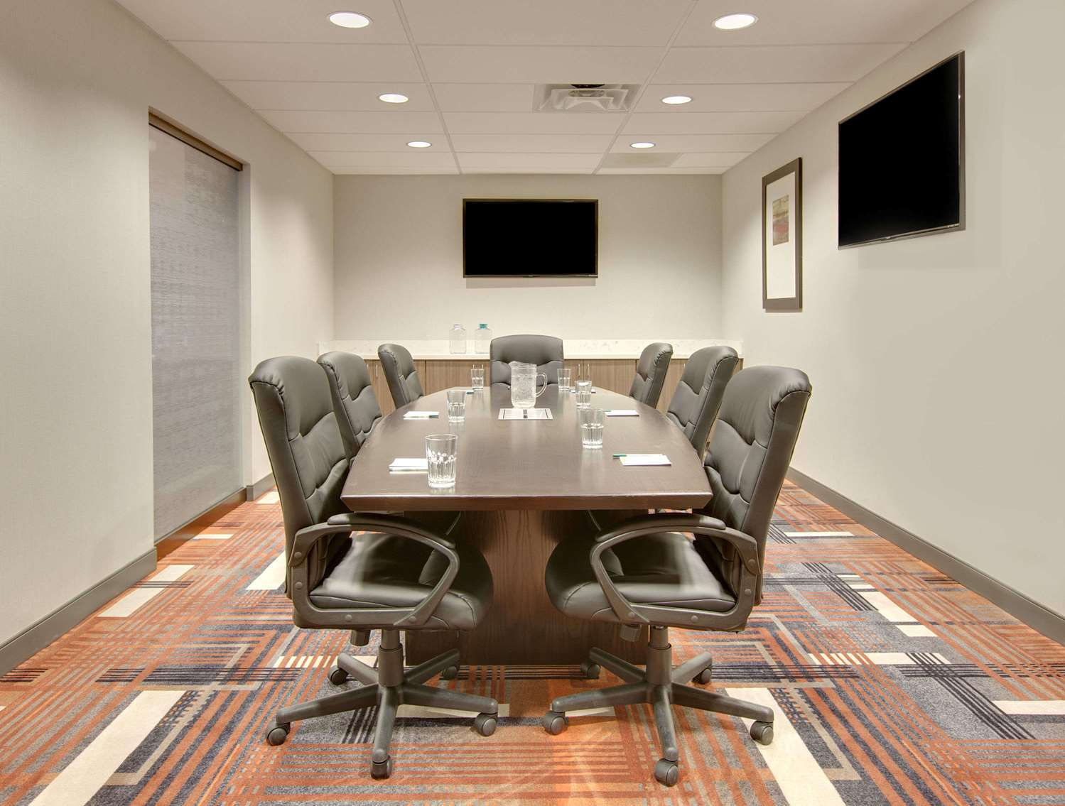Meeting Facilities - Wingate by Wyndham Hotel San Angelo