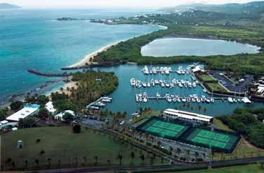 Tamarind Reef Resort Spa and Marina