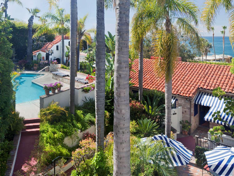 Exterior view - Casa Laguna Hotel & Spa Laguna Beach