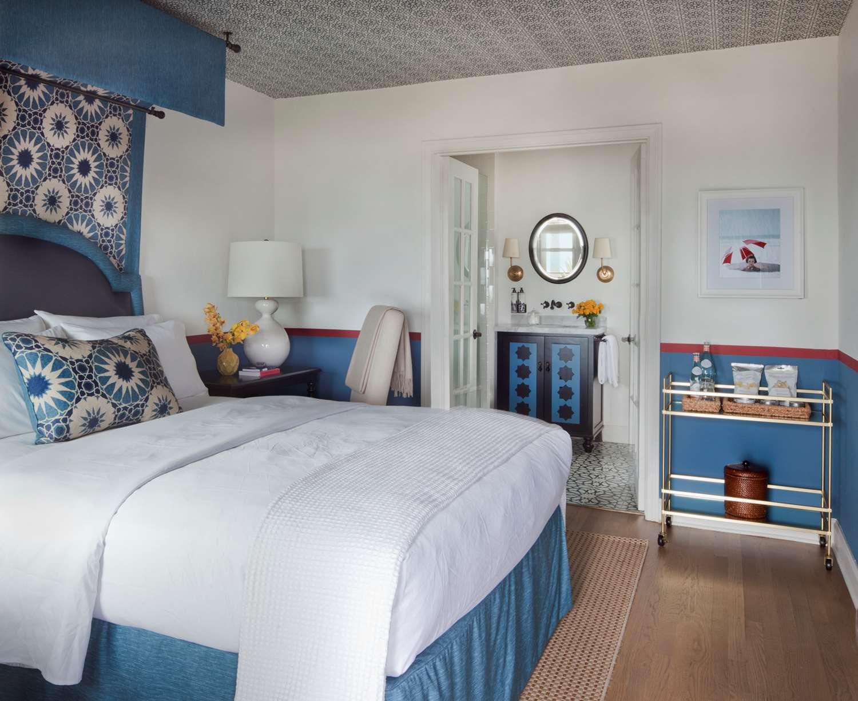 Room - Casa Laguna Hotel & Spa Laguna Beach