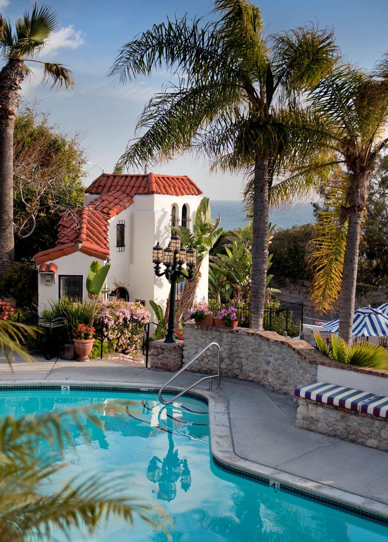 Pool - Casa Laguna Hotel & Spa Laguna Beach