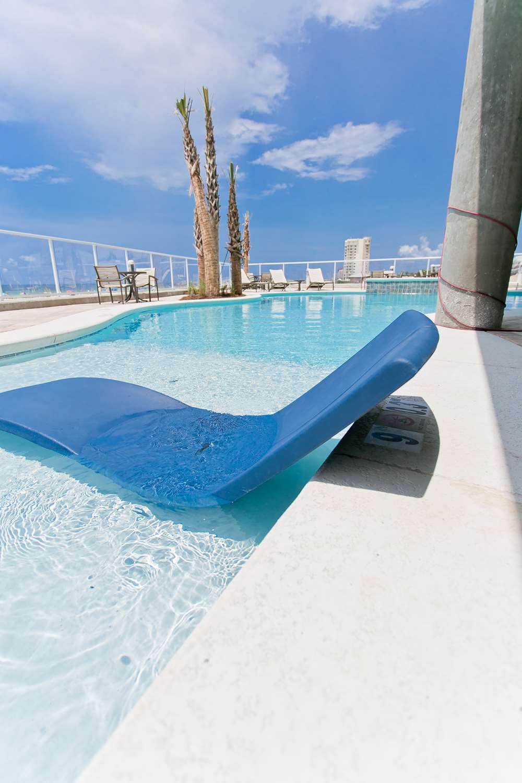 Best Western Premier The Tides Hotel Orange Beach, AL