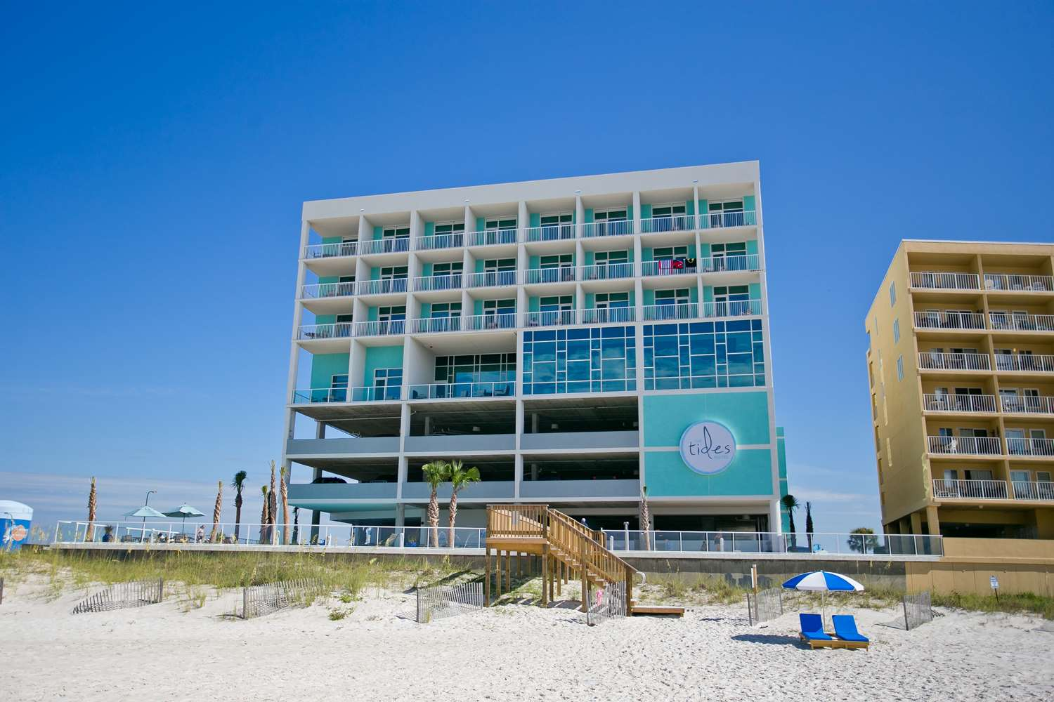 Best Western Premier The Tides Hotel Orange Beach, AL