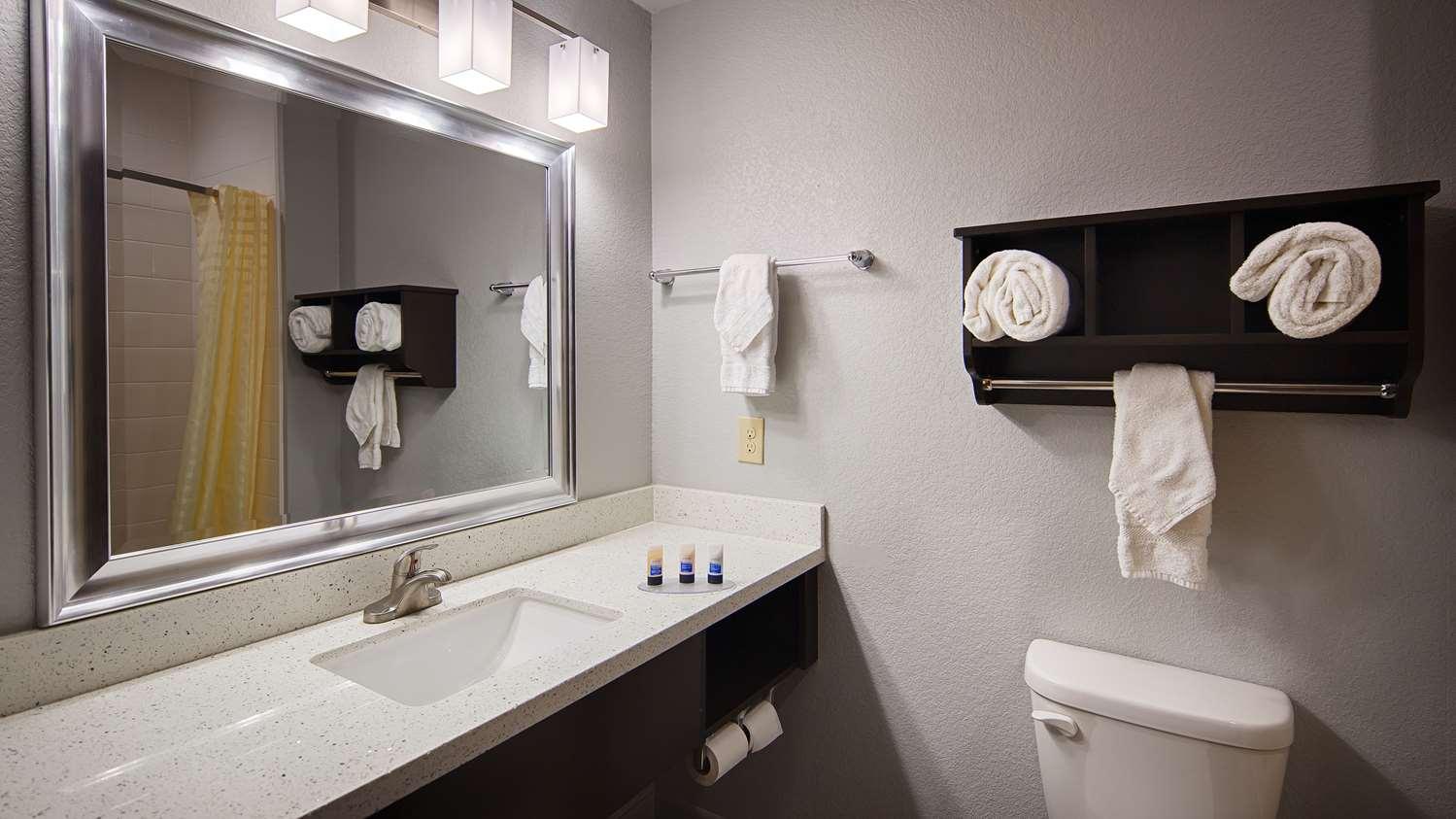 Room - Best Western Plus Lonestar Inn & Suites Colorado City