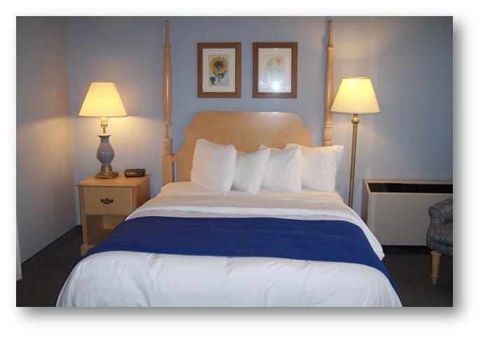 Suite - Bristol Harbor Inn