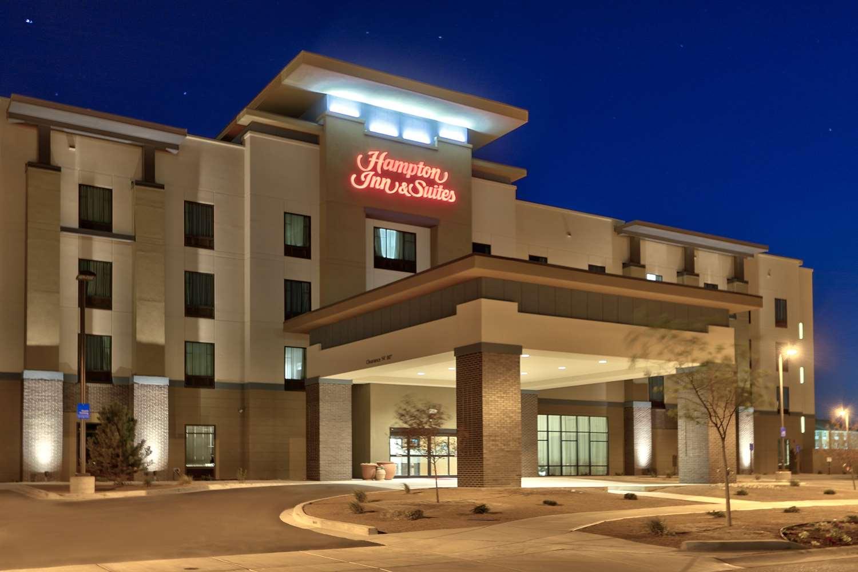 Hampton Inn - Suites Artesia NM