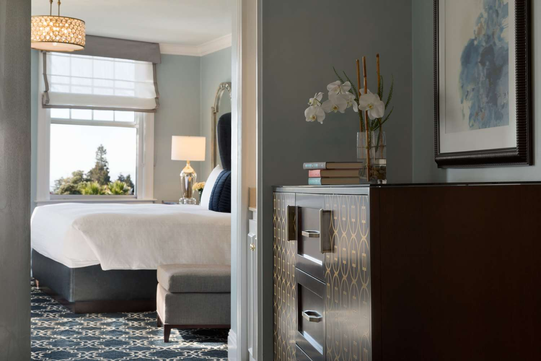 Room - Claremont Hotel Club & Spa Berkeley