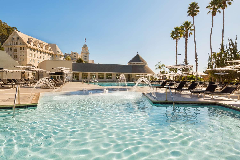 Pool - Claremont Hotel Club & Spa Berkeley