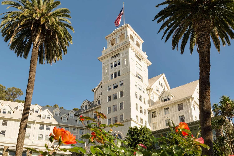 Exterior view - Claremont Hotel Club & Spa Berkeley
