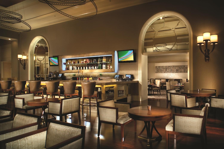 Bar - Fairmont Hotel Dallas