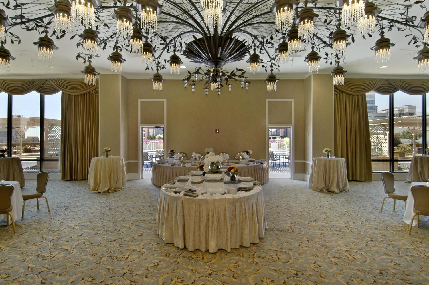 Meeting Facilities - Fairmont Hotel Dallas