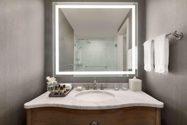 Room - Fairmont Hotel Dallas