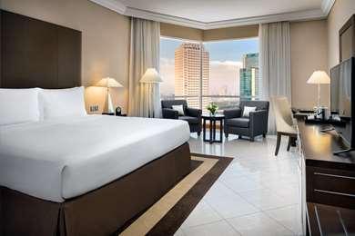 Hotel Guides - Dubai - American Express Travel New Zealand