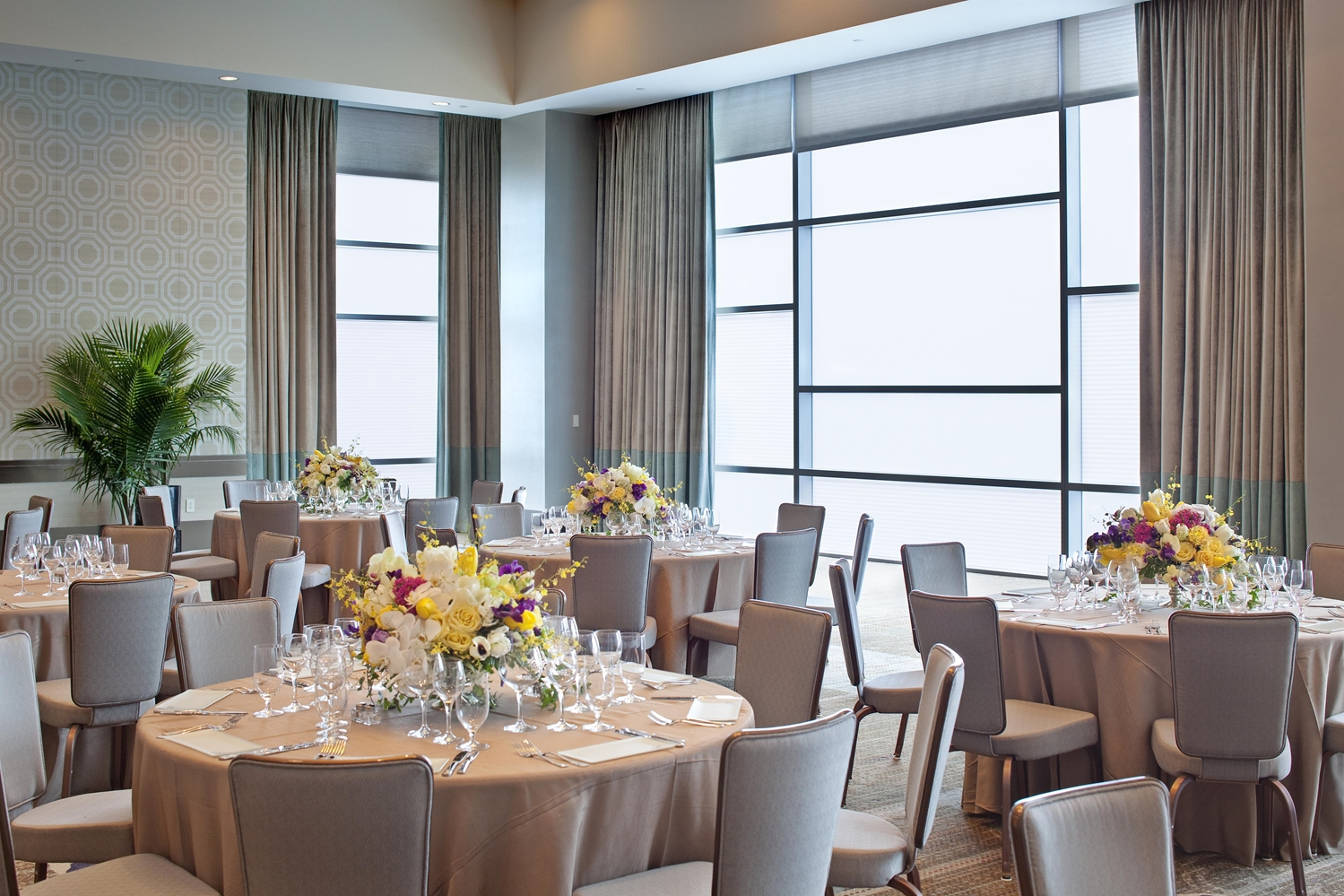 Ballroom - Fairmont Hotel Pittsburgh