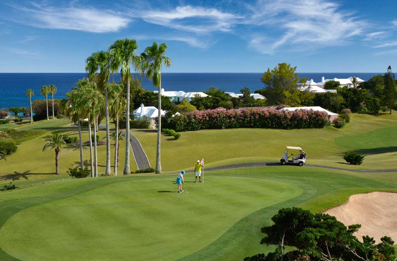 Turtle Hill Golf Club 13th green
