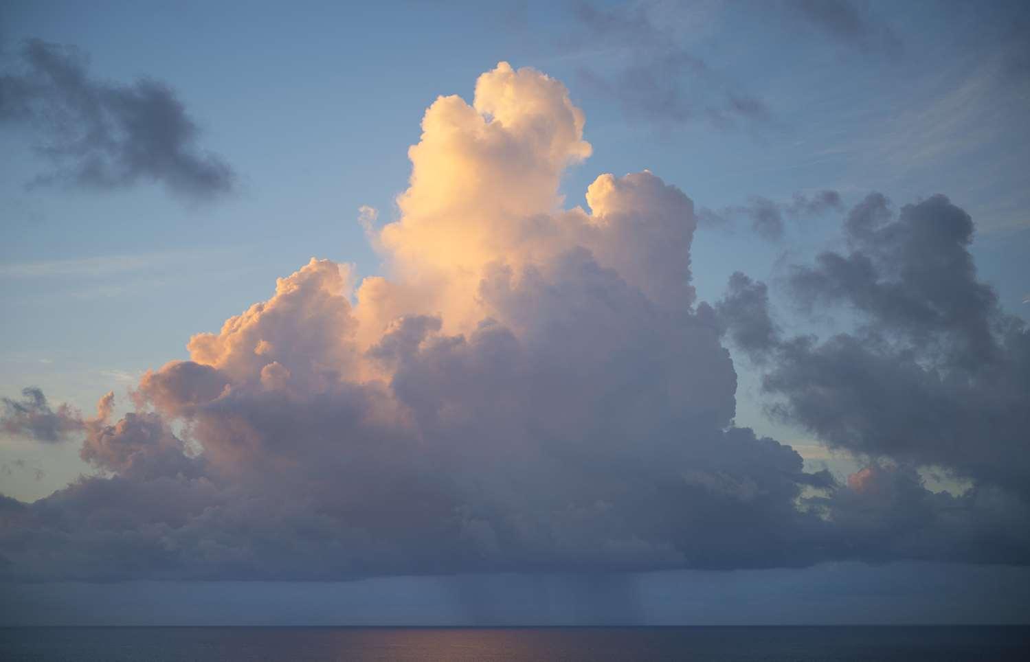 Ocean Bermuda