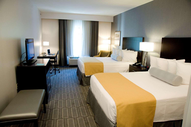 Room - Best Western Plus The Hammondsport Hotel
