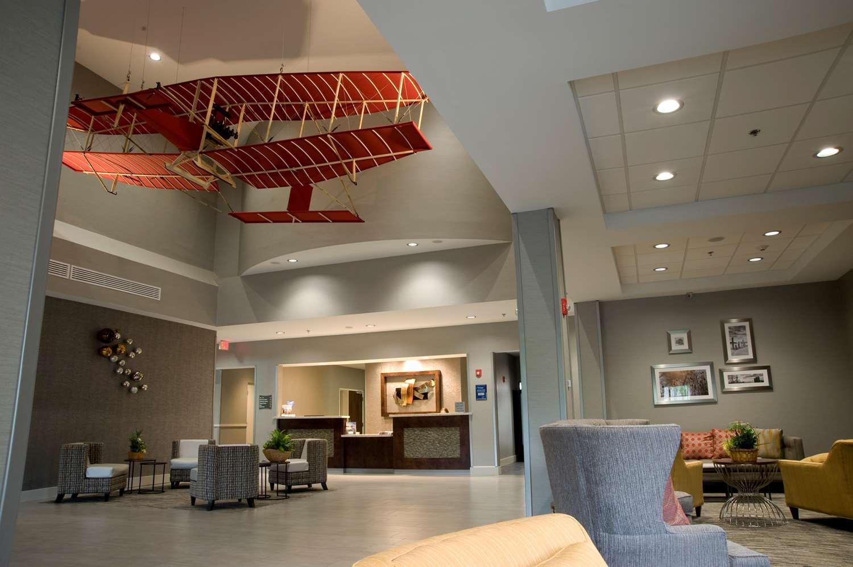 Lobby - Best Western Plus The Hammondsport Hotel