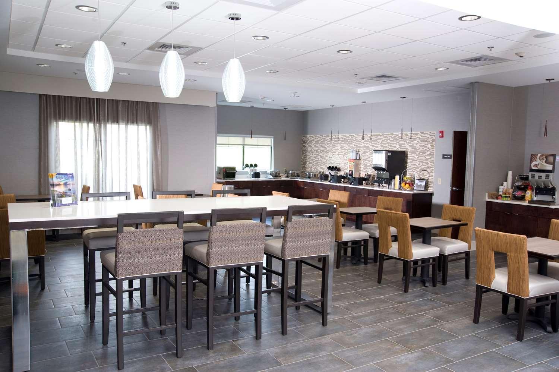 Restaurant - Best Western Plus The Hammondsport Hotel