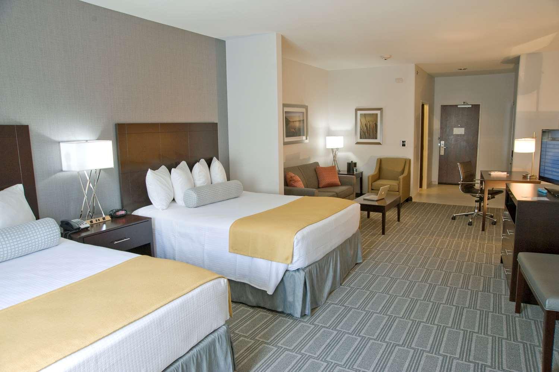 Suite - Best Western Plus The Hammondsport Hotel