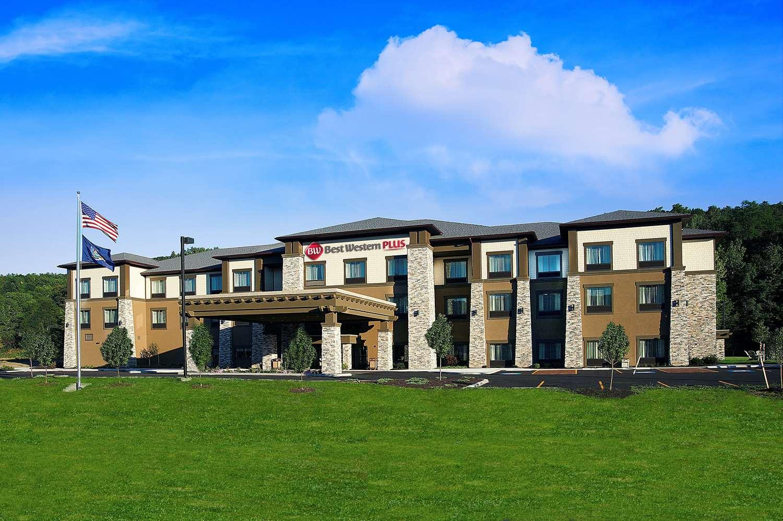 Exterior view - Best Western Plus The Hammondsport Hotel