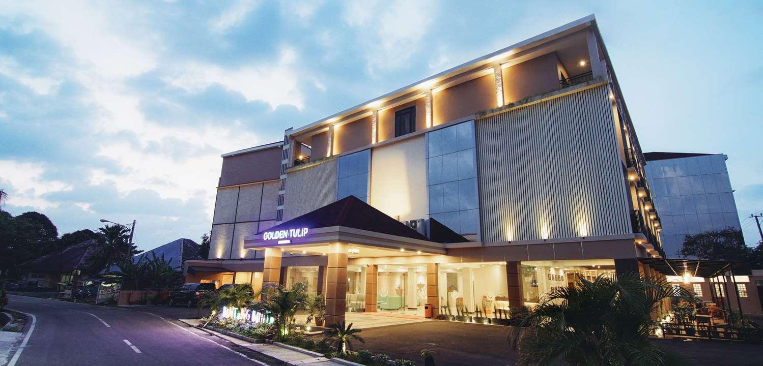 HOTEL GOLDEN TULIP ESSENTIAL BELITUNG