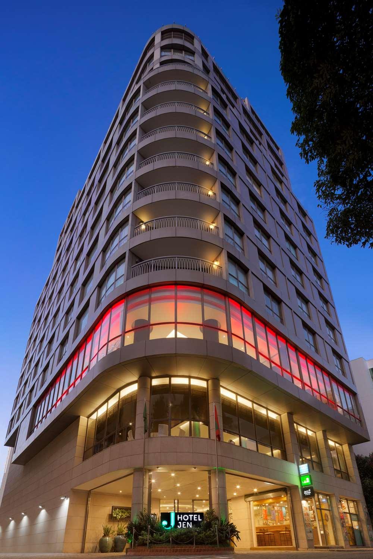 Hotel Jen Male