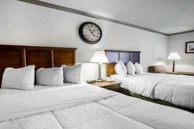 Room Ramada Hotel Airport Birmingham