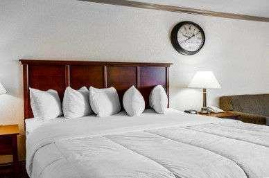 Room - Ramada Hotel Airport Birmingham