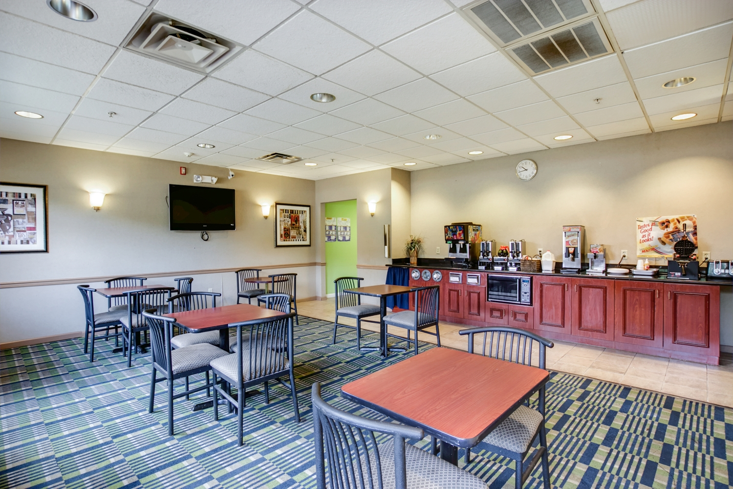 proam - Americas Best Value Inn Whippany