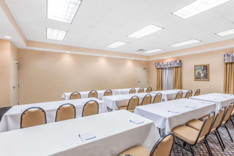 Meeting Facilities - Baymont Inn & Suites Cartersville