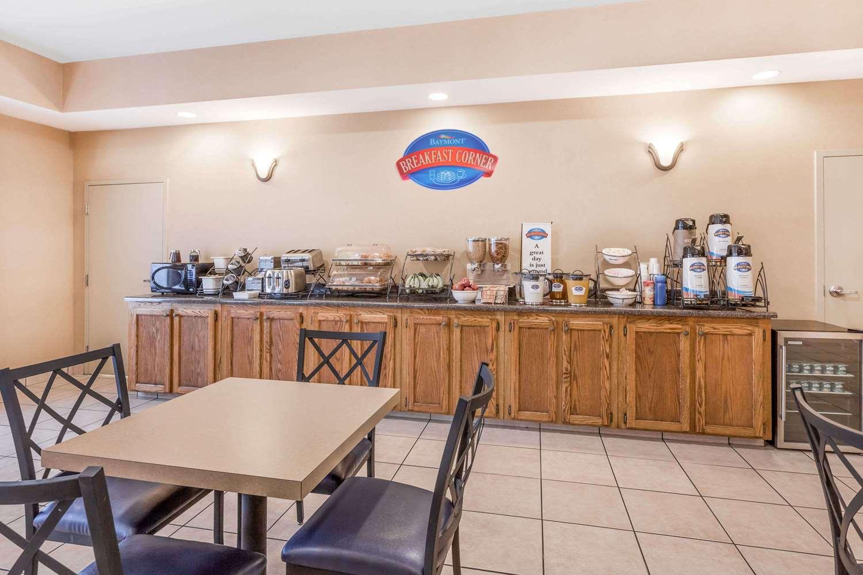 proam - Baymont Inn & Suites Cartersville