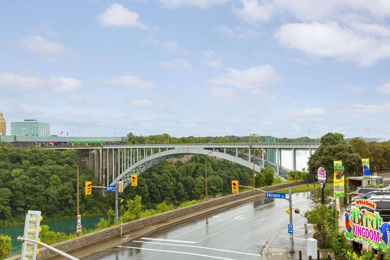 Other - Travelodge Hotel Fallsview Niagara Falls