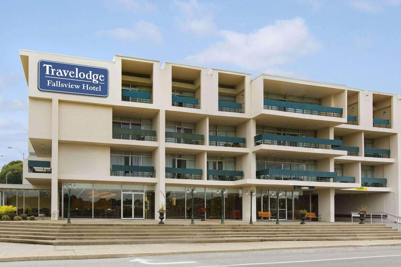 Exterior view - Travelodge Hotel Fallsview Niagara Falls