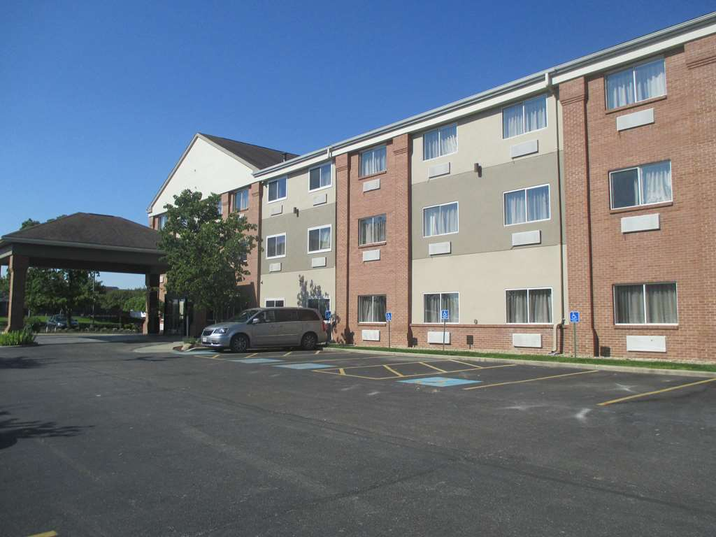 Best Western Hilliard Inn Suites
