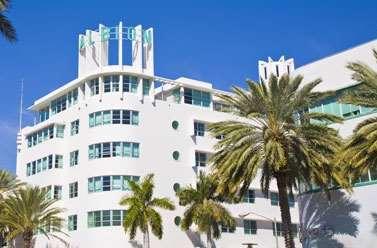 Exterior view - Albion Hotel Miami Beach